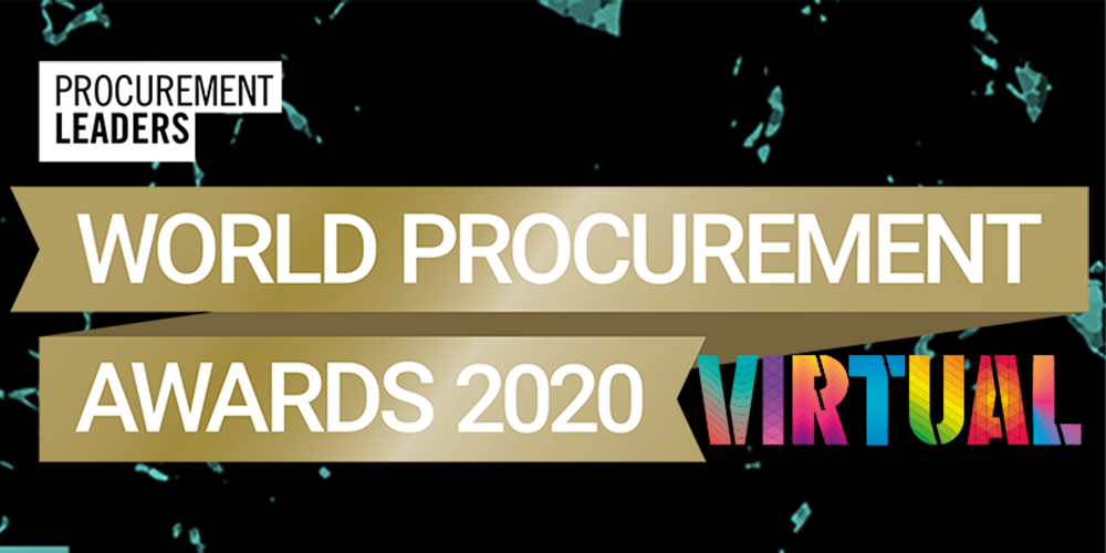 Americas Procurement Awards Virtual