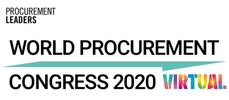 World Procurement Congress Virtual
